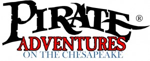 Pirate Adventures on the Chesapeake