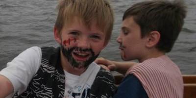 Pirate cruise fun at Pirate Adventures