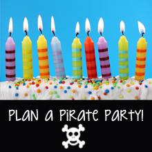 Link to Birthday Parties
