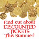 Discount Tickets at Pirate Adventures!