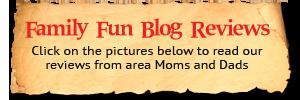 Links to Family Fun Blogs