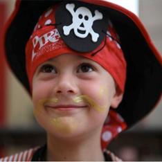 Pirate Adventures on visitannapolis.org