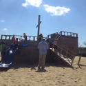 Pirate Playgrounds in MD, DC, and VA