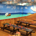 Party Room Update – Cake Contest