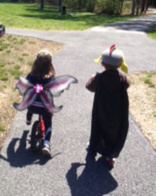5 Family Day Trips in Maryland that Celebrate Imagination