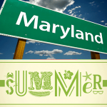 Maryland Summer