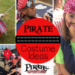 Pirate Costume Ideas for Kids