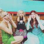 Pirates and Princesses Tea Party and Pizza Party Cruise